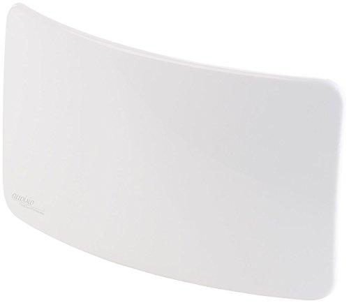 auvisio Antenne: Aktive Curved-Zimmerantenne für DVB-T/T2, 40 dB, LTE-Filter (TV Antennen)