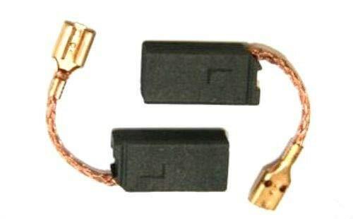 Find Discount Replacemen 654631-03 Grinder Motor Brush Set for DeWalt DW831 Type 4