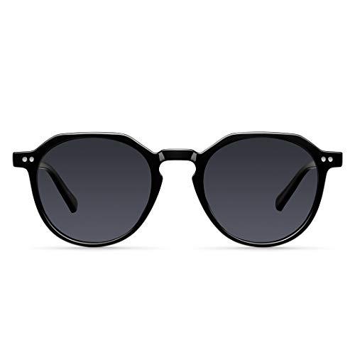 MELLER - Chauen All Black - Gafas de sol para hombre y mujer