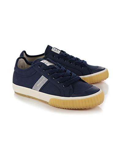 GANT FOOTWEAR Sinzer, Zapatillas Hombre, Azul (Marine G69), 44 EU
