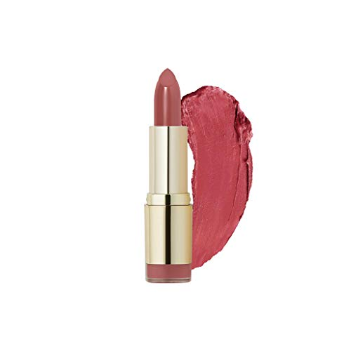 Milani Color Statement Matte Lipstick - Matte Delicate (0.14 Ounce) Cruelty-Free Nourishing Lipstick with a Full Matte Finish