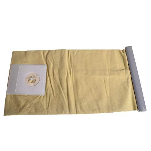 L-Yune, 1 Stück Staubsauger Tuch Staubfilterbeutel waschbare Beutel for Nilfisk GD1000, VP300 for Hepa, for Unternehmen, for HDS 2000 Staubsauger-Teile