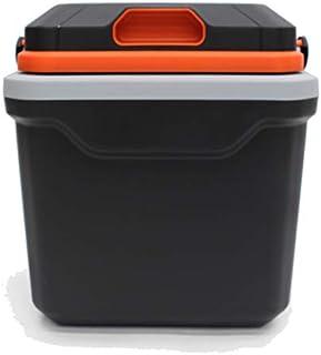 ヒロコーポレーション 保温冷キャリーボックス アウトドア 冷温庫 保温と保冷の2WAY PRD190611