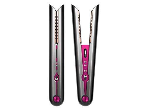 Dyson - Planchas para el pelo DYS-5046289 Corrale, color rosa fucsia