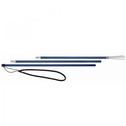 Aluminum 3 Segments Pole Spear for Spearfishing (IST Sports CHSA002)