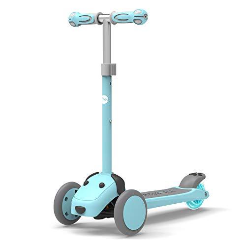 Mountalk 3 Wheel Scooter