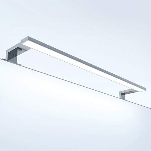 LED Badleuchte Badlampe Spiegellampe Spiegelleuchte Schranklampe Aufbauleuchte, Auswahl:neutralweiss