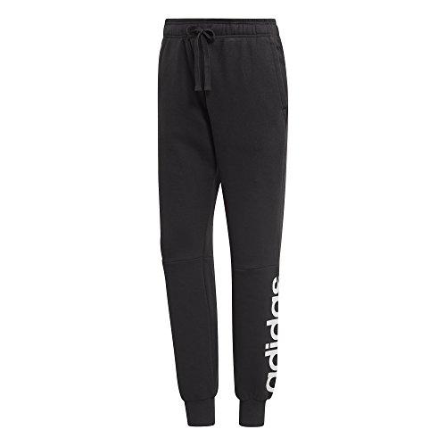 Adidas Essentials Linear Fleece broek voor dames