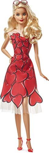 Barbie- Occasioni Speciali Bambola da Collezione...