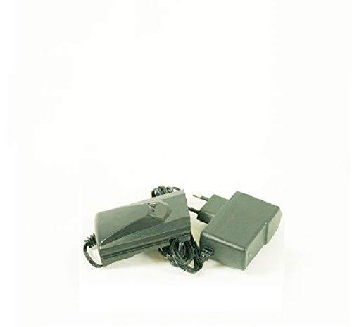 Cargador de batería Florabest, cortasetos FAH 18 B2 IAN 86155 – Cable de carga para sus baterías tijeras de setos de LIDL Florabest – preste atención al número de modelo IAN correcto