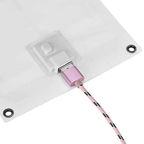Panel solar móvil portátil IP64 10W con la mini ventosa