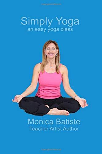 Simply Yoga: an easy yoga class