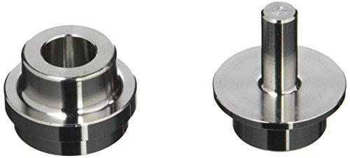 Tacx Unisex-Adult Adapter Trainer für X 12, Silber, One Size, Einheitsgröße