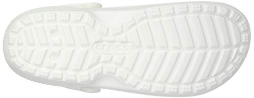 Crocs Women's Men's Classic Lined Clog | Warm and Fuzzy Slippers