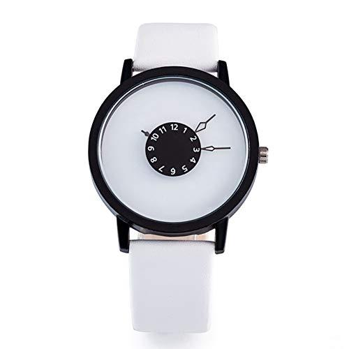 Mikelabo Relojes ElegantesOroRosa Mujer RelojVintageMujerDorado PulseraRelojMujer RelojAutomaticoMujer RelojAceroInoxidableMujer RelojImpermeable