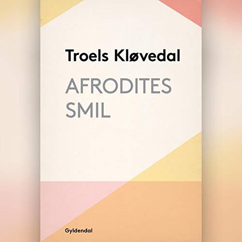 Afrodites smil audiobook cover art