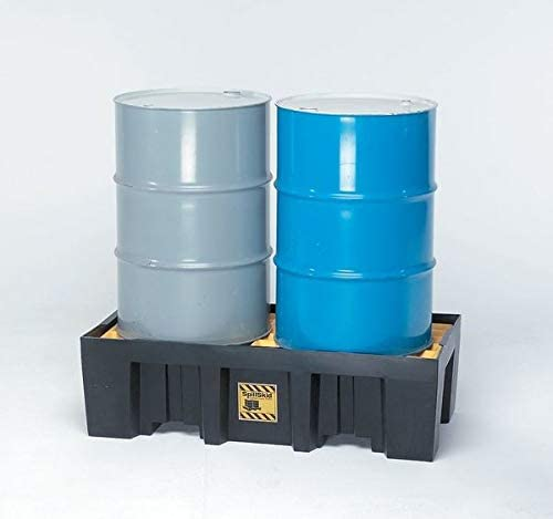 Drum Spill Cntnmnt Pallet Courier shipping free shipping 2k 70% OFF Outlet lb. 2