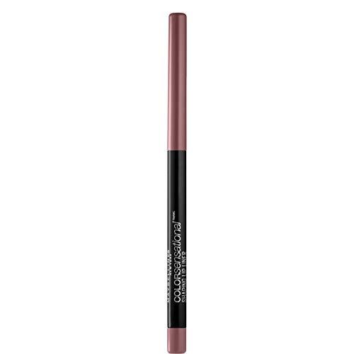 Maybelline Color Sensational Shaping Lip Liner 56 Almendra Rosa 5g