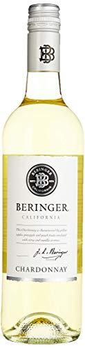 Beringer Classic Chardonnay halbtrocken Kalifornien Wein (1 x 0.75 l)