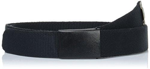 Unbekannt BW Hosengürtel Textil nach TL schwarz 120 cm