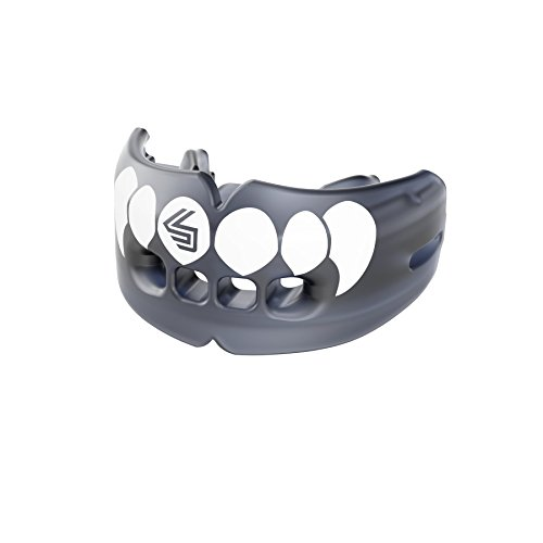 Shock Doctor Double Braces Mouth Guard тАУ Upper and...