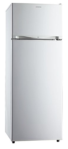 FRIGORÍFICO INFINITON FG-1743 BLANCO (2 puertas, Frigo mas congelador