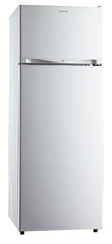 FRIGORÍFICO INFINITON FG-1743 BLANCO (2 puertas, Frigo mas congelador, capacidad total 205 L, A++) (SIN INSTALACION)