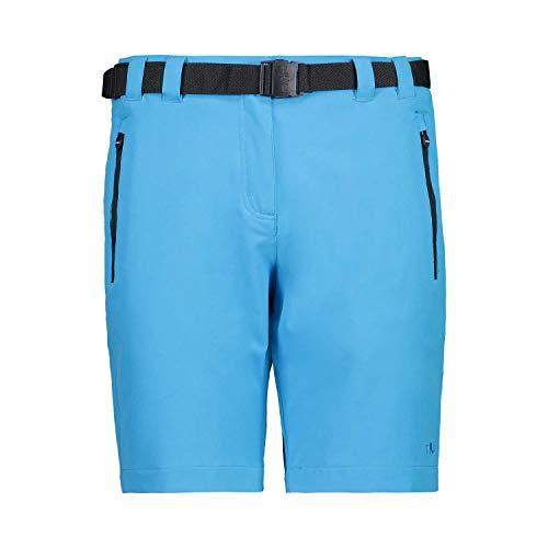 CMP Damen Stretch Shorts, Ibiza, 40