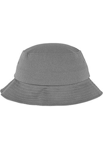 Flexfit Cotton Twill Compartiment A (Gris)