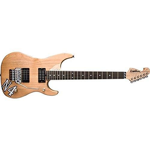 washburn Signature Series N4VINTAGE Ebano Natural distressed