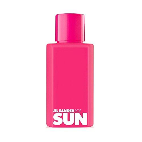 Jil Sander Jil sander - sun pop arty pink - eau de toilette - 100 ml