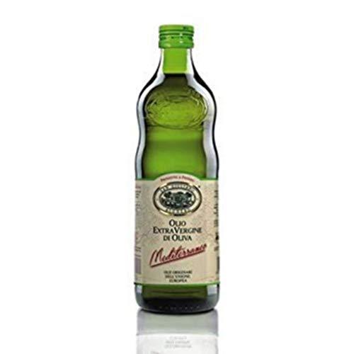Olio extra vergine di oliva mediterraneo San Giuliano 1lt
