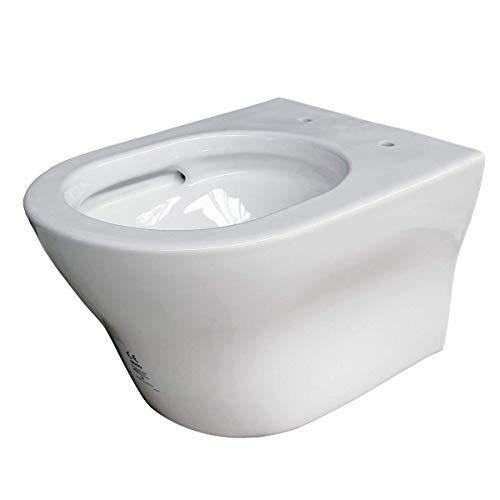 TOTO WC/Toilette MH Series wandhängend mit Tornado Flush CW162Y
