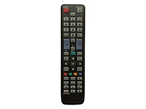 azurano Universal Fernbedienung | Kompatibel mit Samsung AA59-00507A | TV Projektor HiFi Fernbedienung |