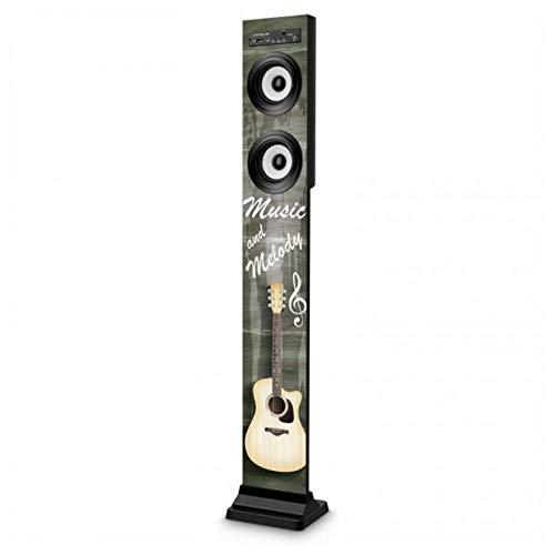 Innova - Torre-De-Sonido-Innova-Wireless-Music-And-Melody-Twbfm9Guit