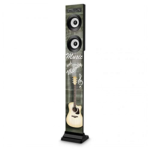 Innova - Torre-De-Sonido-Innova-Wireless-Music-And-Melody-Twbfm9Guit