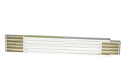 WIHA 33232 Metro plegable Longlife/® All in One de 2 m 4102007 Longlife All in One 2 m Ref 41020072
