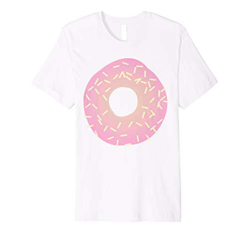 Halloween Donut Donut–Lebensmittel Kostüm Shirt