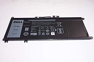 FMS Compatible with W7NKD Replacement for Dell 56wh 15.2v Genuine Battery I7573-7019BLK-PUS Inspiron 7573 2-in-1