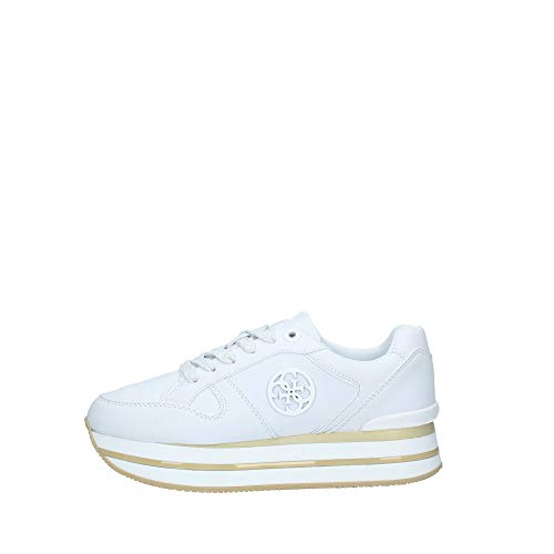 Guess FL5DEA Sneakers in Eco Pelle da Donna