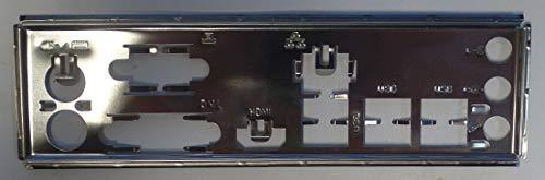 MSI H170A PC Mate MS-7971 Ver.2.1 - Blende - Slotblech - IO Shield #307744