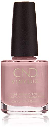 CND Vinylux Blush Teddy 15 ml, 1er Pack (1 x 0.015 l)
