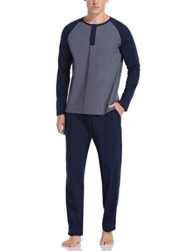 Pijama Hombre Marca Hawiton