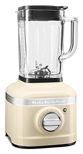 KitchenAid ARTISAN K400 Standmixer 5KSB4026 1200W 1,4 Liter Crème