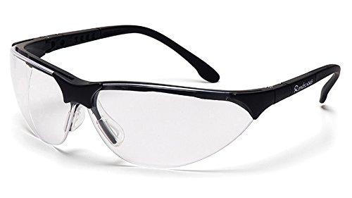 Pyramex Safety Products ESB2810ST Rendezvous - Gafas de seguridad, 0,047 kg, peso del artículo, transparente