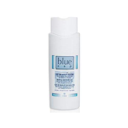 BLUE CAP GEL 400 ML