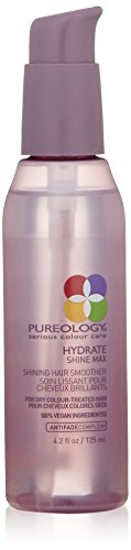 Pureology Hydrate Shine Max Review