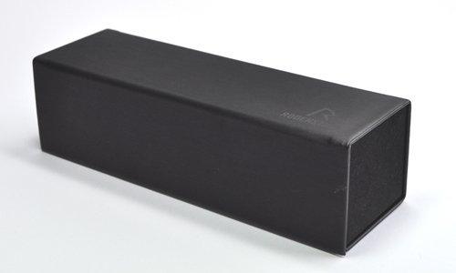 Rodenstock Brillenetui/Faltetui in schwarz   klein