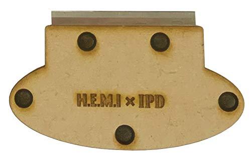 ヘミアイピィディー ぷら用カンナ ホビー用工具 0037