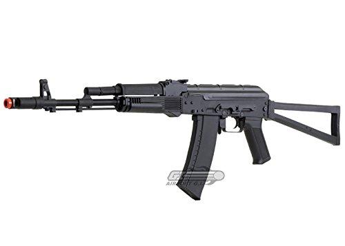 CYMA CM031C Full Metal AKS 101 AEG, Black